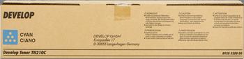 Comprar cartucho de toner 8938520 de Develop online.