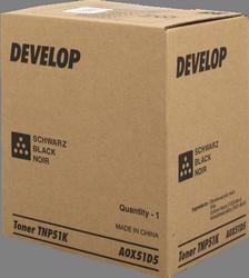 Comprar cartucho de toner A0X51D5 de Develop online.