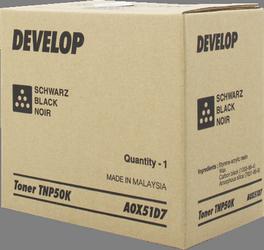 Comprar cartucho de toner A0X51D7 de Develop online.