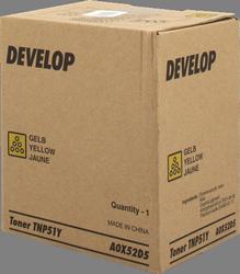Comprar cartucho de toner A0X52D5 de Develop online.