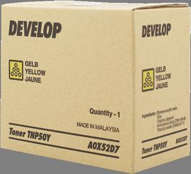 Comprar cartucho de toner A0X52D7 de Develop online.