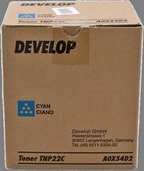 Comprar cartucho de toner A0X54D2 de Develop online.
