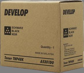 Comprar cartucho de toner A5X01D0 de Develop online.