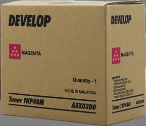 Comprar cartucho de toner A5X03D0 de Develop online.