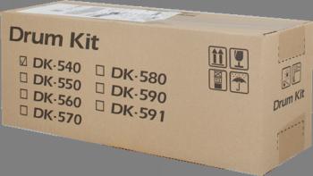 Comprar tambor DK540 de Kyocera-Mita online.