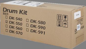 Comprar tambor DK550 de Kyocera-Mita online.
