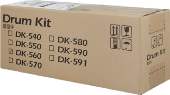Comprar tambor DK560 de Kyocera-Mita online.