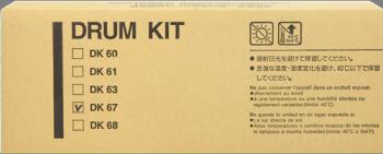 Comprar tambor DK67 de Kyocera-Mita online.