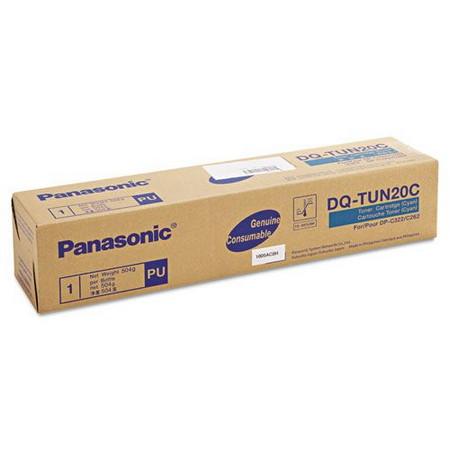Comprar cartucho de toner DQTUN20CPB de Panasonic online.