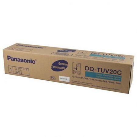 Comprar cartucho de toner DQTUV20CPB de Panasonic online.