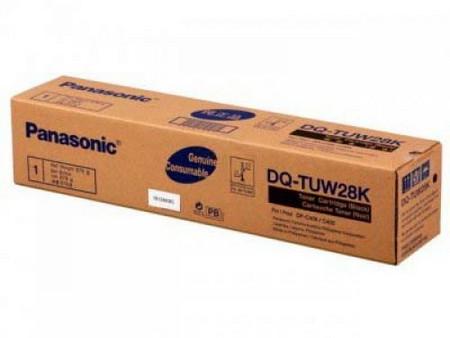 Comprar cartucho de toner DQ-TUW28K-PB de Panasonic online.
