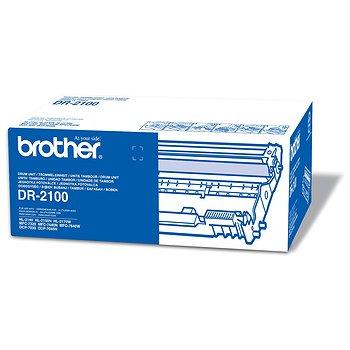 Comprar tambor DR2100 de Brother online.