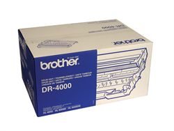 Comprar tambor DR4000 de Brother online.