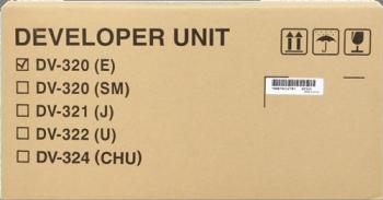 Comprar revelador 302F993020 de Kyocera-Mita online.