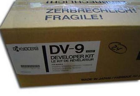 Comprar Revelador DV9 de Kyocera-Mita online.