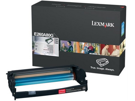 Comprar cartucho de toner E260A80G de Lexmark online.