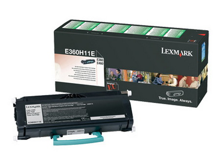 Comprar cartucho de toner E360H11E de Lexmark online.