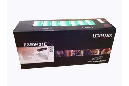 Comprar cartucho de toner E360H31E de Lexmark online.