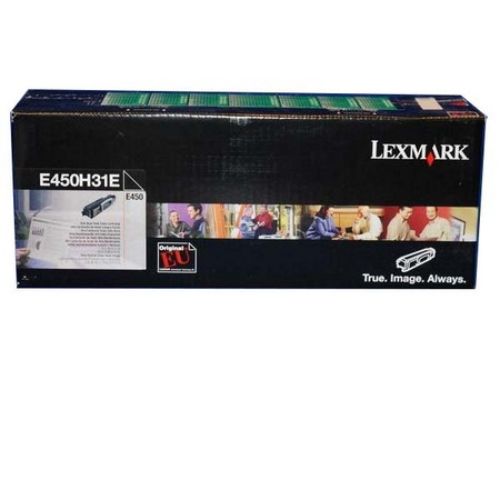 Comprar cartucho de toner E450H31E de Lexmark online.