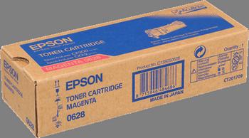 Cartucho de tóner Magenta Epson S050628