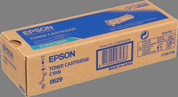 CARTUCHO DE TÓNER CIAN EPSON S050629