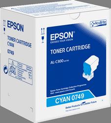 Comprar cartucho de toner C13S050749 de Epson online.