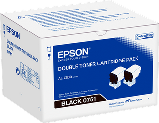 Comprar cartucho de toner C13S050751 de Epson online.