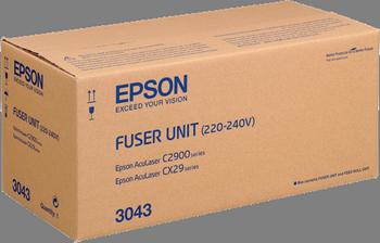 FUSOR 3043 KIT DE MANTENIMIENTO EPSON S053043