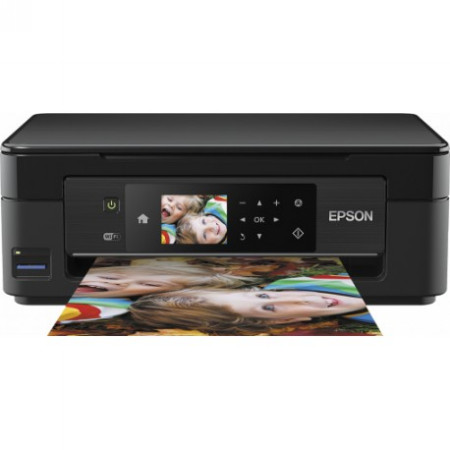 IMPRESORA MULTIFUNCIÓN EPSON EXPRESSION HOME XP-442