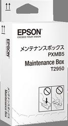 KIT MANTENIMIENTO T2950 MAINTENANCE BOX EPSON 29 - (T2950)