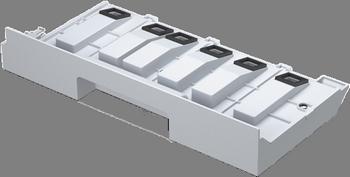 Tanque de Mantenimiento ESPSON Color Epson T6191