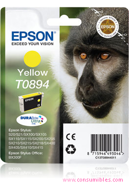 Comprar cartucho de tinta ZC13T08944011 de Compatible online.