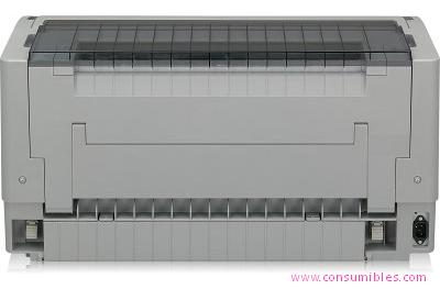 EPSON IMPRESORA MATRICIAL DFX-9000 MONOCROMO 9 AGUJAS 1550 CARACTERES-SEGUNDO C11C605011BZ