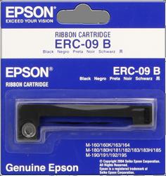 cinta de Nylon negro Epson ERC-09