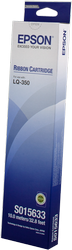 cinta Impresora negro Epson S015633
