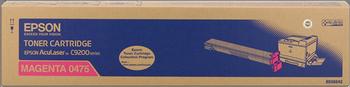 Cartucho de tóner Magenta Epson S050475