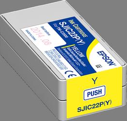 Comprar cartucho de tinta C33S020604 de Epson online.
