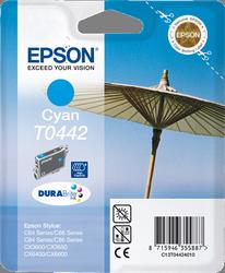 CARTUCHO DE TINTA CIAN 13 ML EPSON T0442