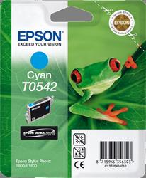 CARTUCHO DE TINTA CIAN EPSON T0542