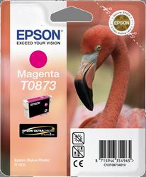 CARTUCHO DE TINTA MAGENTA EPSON T0873