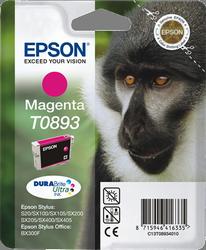CARTUCHO DE TINTA MAGENTA 35 ML EPSON T0893