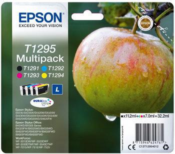 Comprar cartucho de tinta C13T12954012 de Epson online.