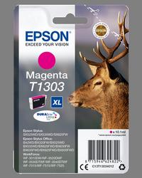 Comprar Cartucho de tinta C13T13034012 de Epson online.