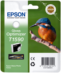 CARTUCHO DE TINTA INKJET GLOSS OPTIMIZER EPSON T1590