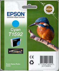 CARTUCHO DE TINTA CIAN 17 ML EPSON T1592