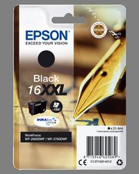 Comprar cartucho de tinta C13T16814012 de Epson online.
