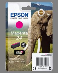 Comprar cartucho de tinta C13T24234012 de Epson online.