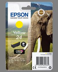 Comprar cartucho de tinta C13T24244012 de Epson online.