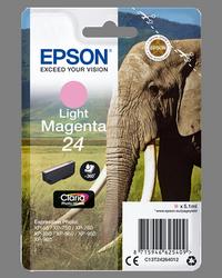 Comprar cartucho de tinta C13T24264012 de Epson online.