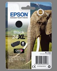 Comprar cartucho de tinta C13T24314012 de Epson online.